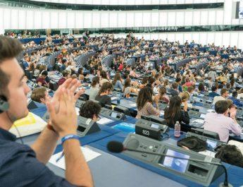 Élections européennes du 26 mai 2019